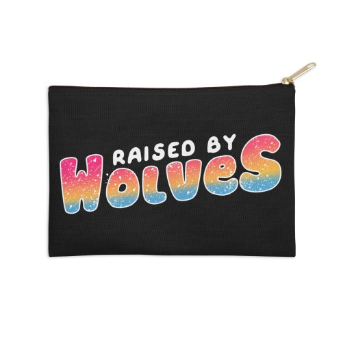 image for Raised By Wolves