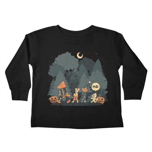 image for Halloween Forest