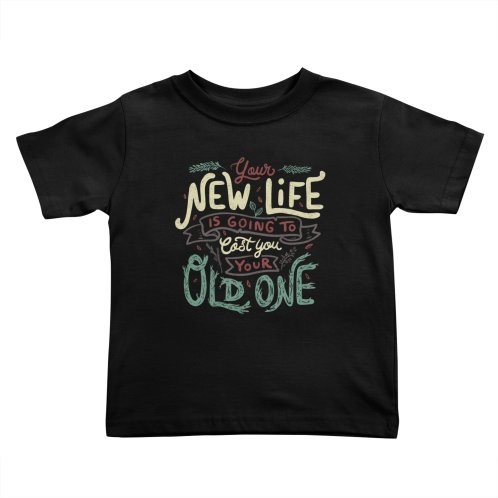 image for Your New Life Is Going To Cost You Your Old One II