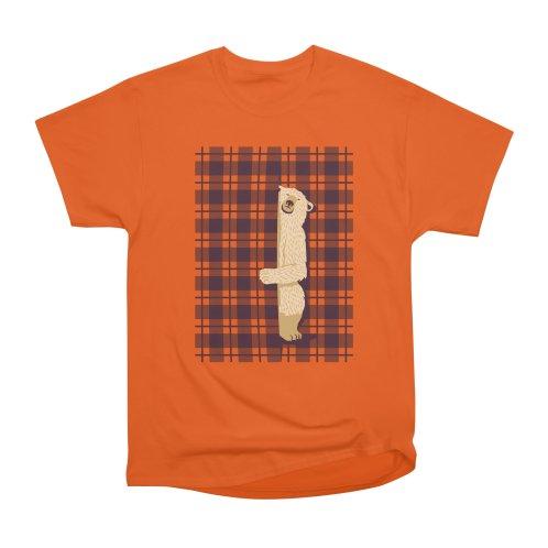 image for Plaid Bear Lumberjack Osos