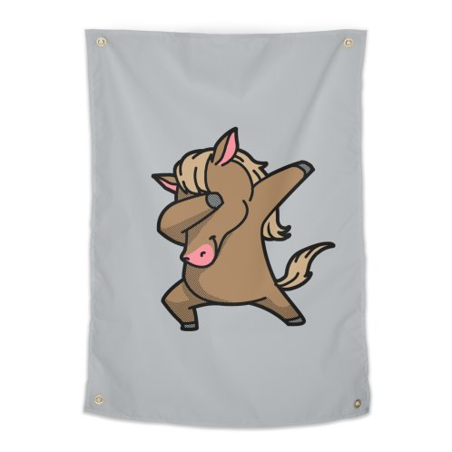 image for Dabbing Horse