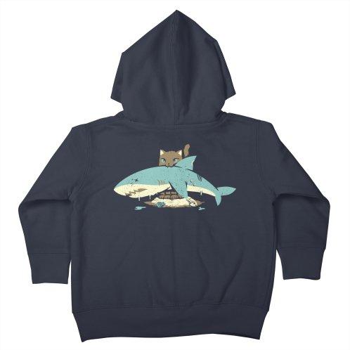 image for Cat Shark Funny Cat T-shirt