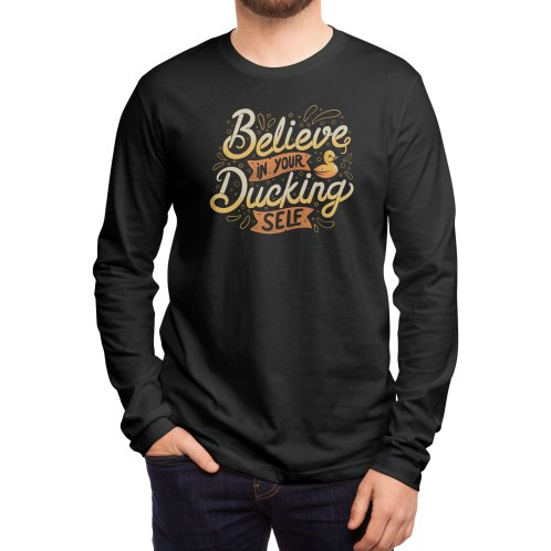 image for Believe In Your Ducking Self
