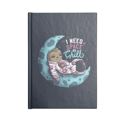 image for I Need Space to Chill