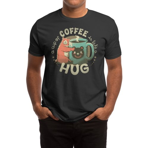 image for A Cup Of Coffee Is Like A Hug