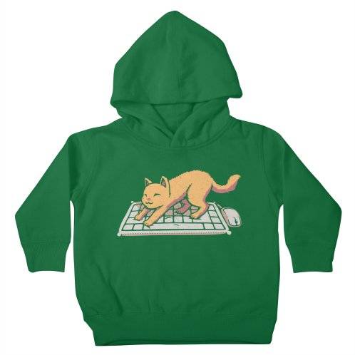 image for Cat Keyboard No Personal Space