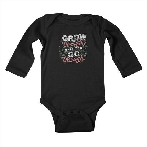 image for Grow Through What You Grow Through