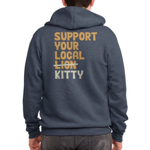 image for Support Your Local Kitty