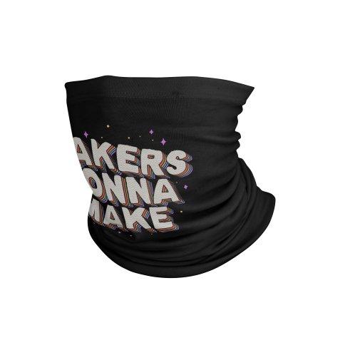 image for Makers Gonna Make