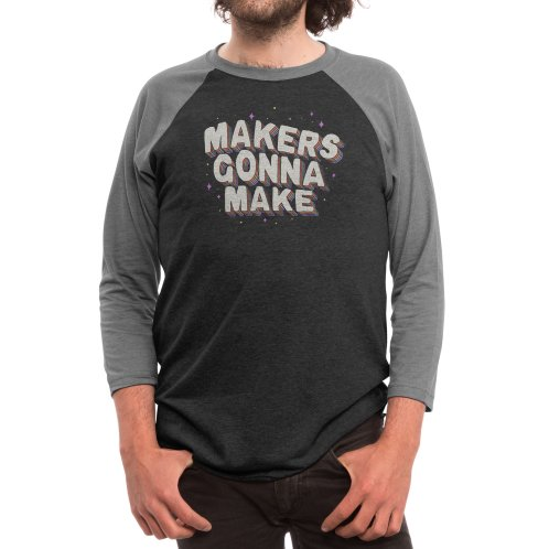 image for Makers Gonna Make