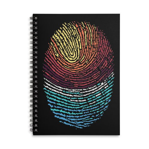 image for Fingerprint Sunset