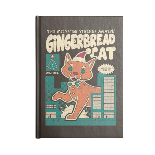 image for Gingerbread Cat