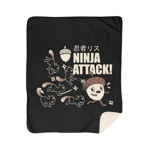image for Ninja Attack