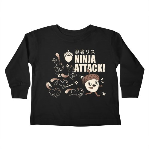 image for Ninja Attack