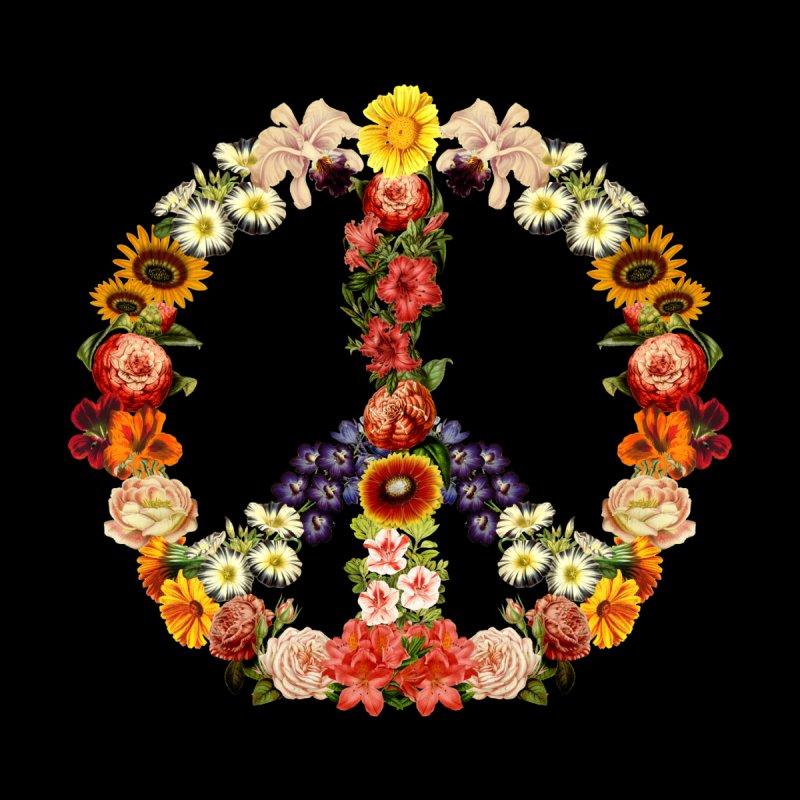Flower Power   by Tobe Fonseca's Artist Shop