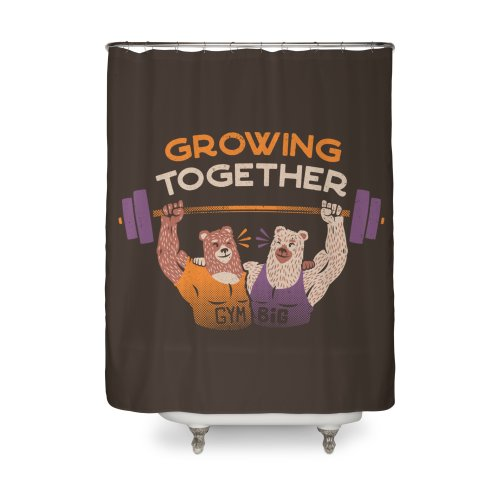 image for Growing Together Gym Bears