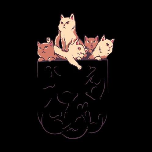 Design for Pocket Full of Cats v2