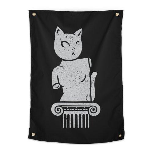 image for Greek Cat Statue Venus De Milo Venus de Meowlo