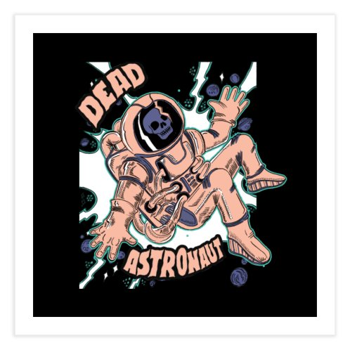image for Dead Astronaut