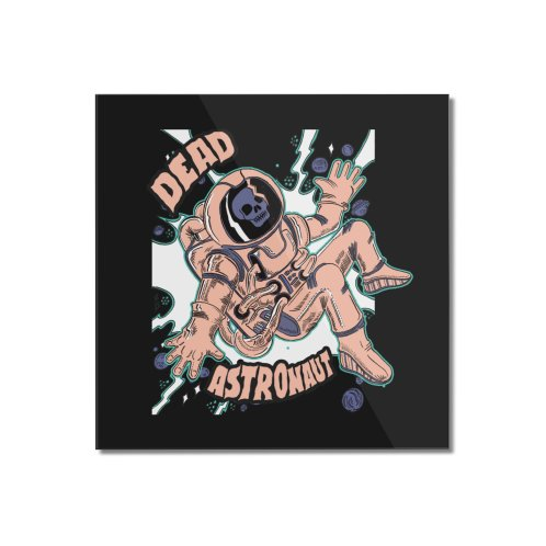 image for Dead Astronaut