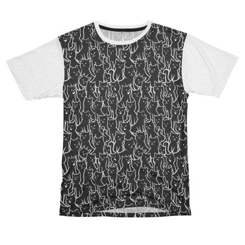 image for Lots of Cats Pattern