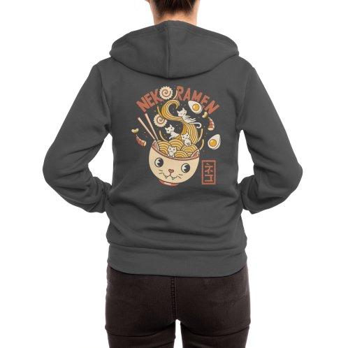 image for Ramen Cat Head