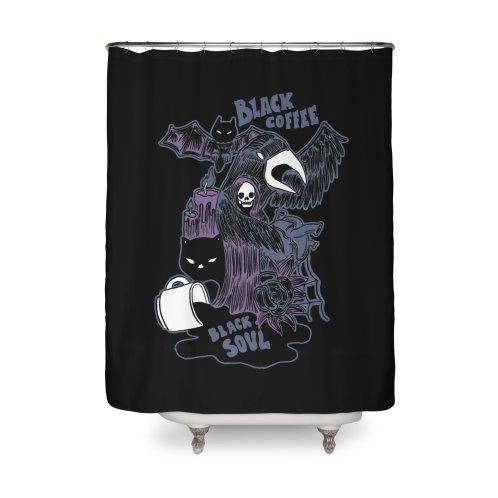 image for Black Coffee Black Soul