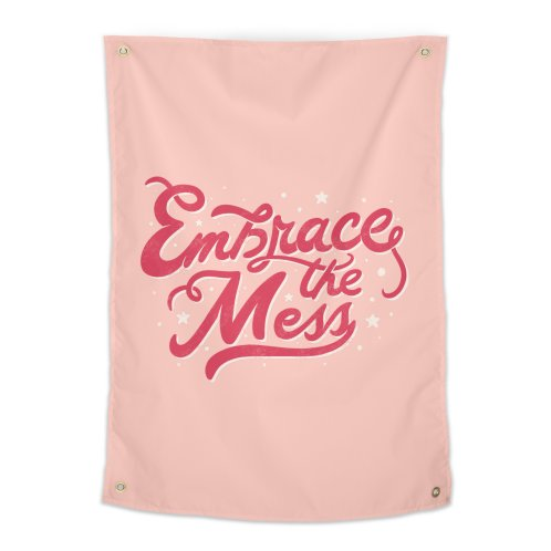 image for Embrace The Mess