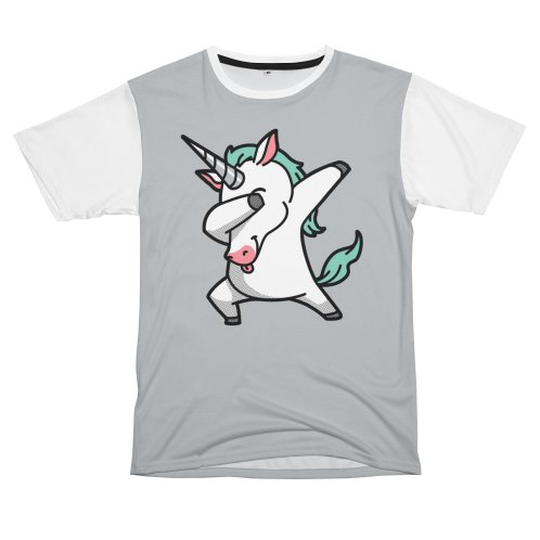 image for Dabbing Unicorn