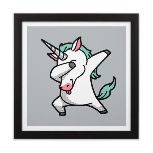 image for Dabbing Unicorn
