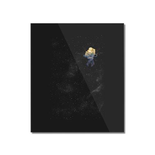 image for Gravity Tobe Fonseca Astro Love