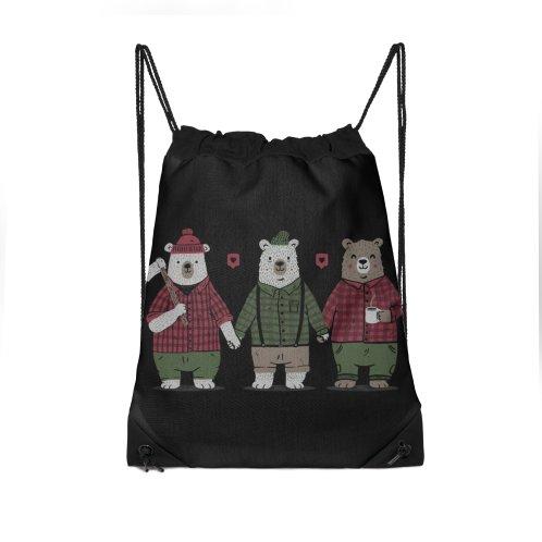 image for My Bear's Valentine Three Bears