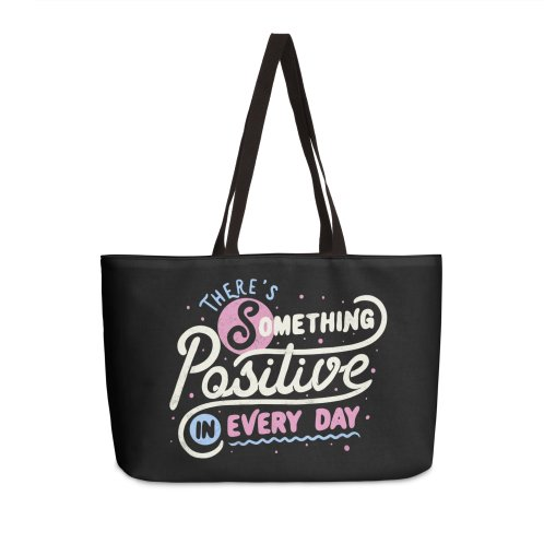 image for There's Something Positive In Every Day