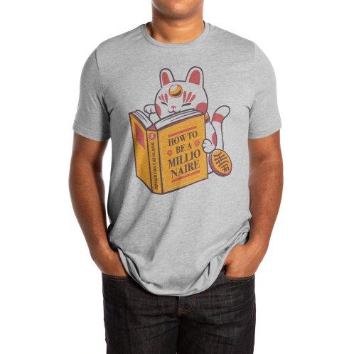 image for Maneki-Neko How to be a Millionaire Cat