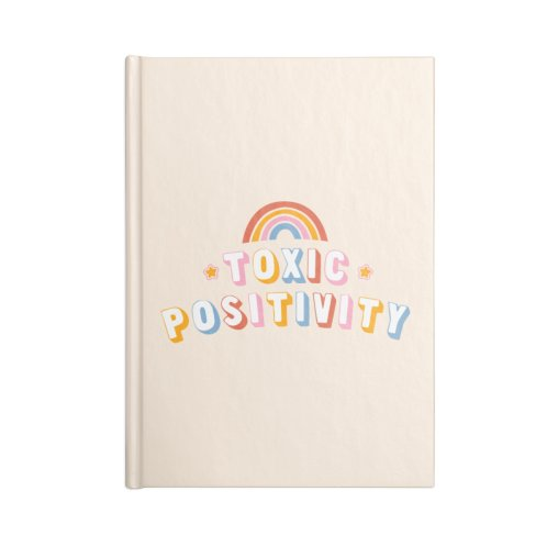 image for Toxic Positivity