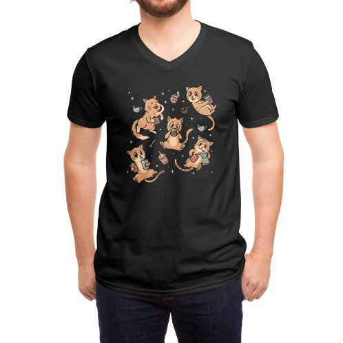image for Cats and Coffee