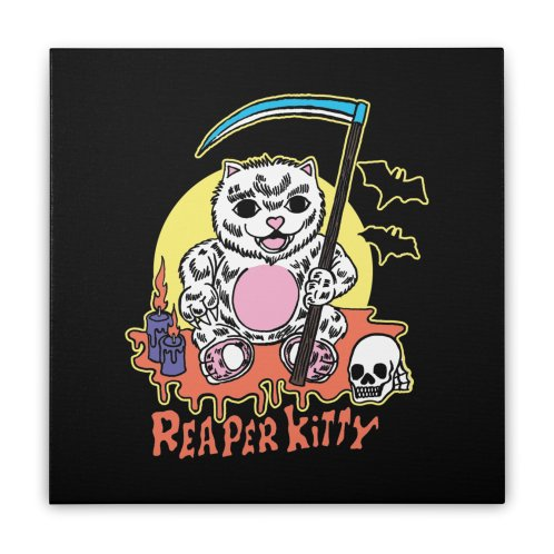 image for Reaper Kitty