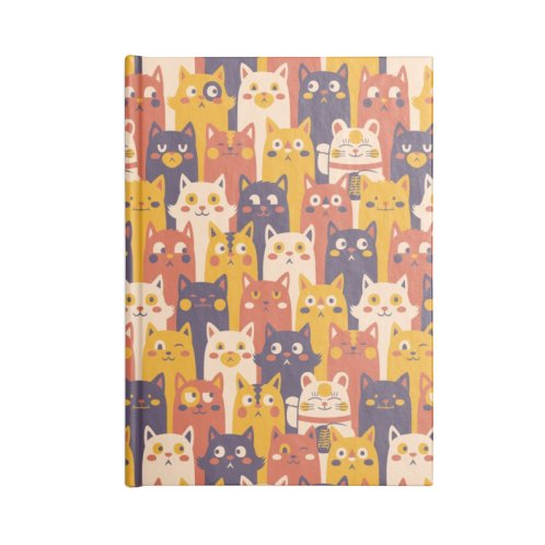 image for Pattern Cat Maneki-Neko