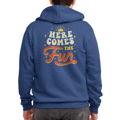 image for Here Comes The Fun