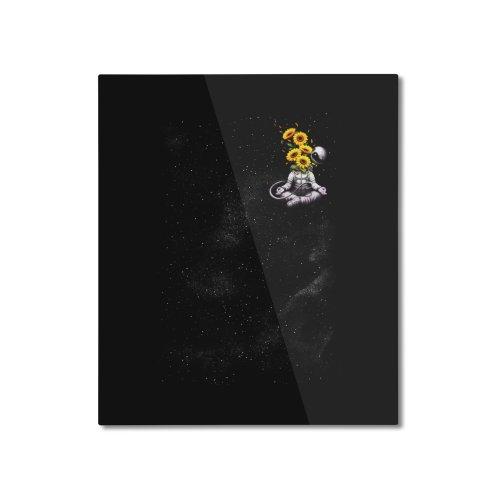 image for Gravity Tobe Fonseca Meditation Astronaut Spring