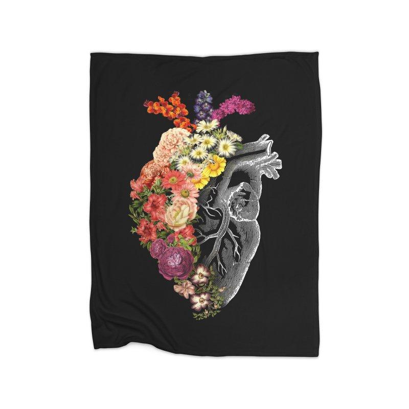Flower Heart Spring   by Tobe Fonseca's Artist Shop