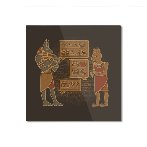 image for Hieroglyph Chat App