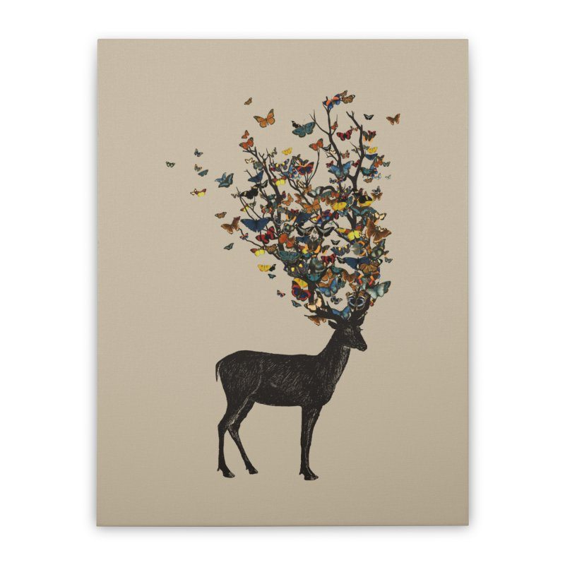 Wild Nature   by Tobe Fonseca's Artist Shop