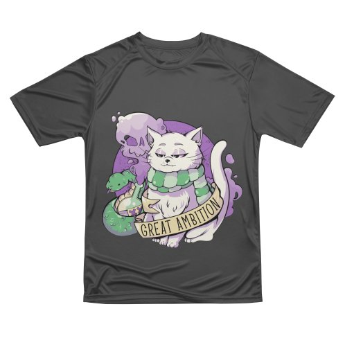 image for Great Ambition Green Snake Cat