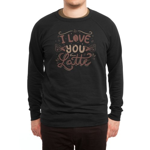 image for I Love You a Latte
