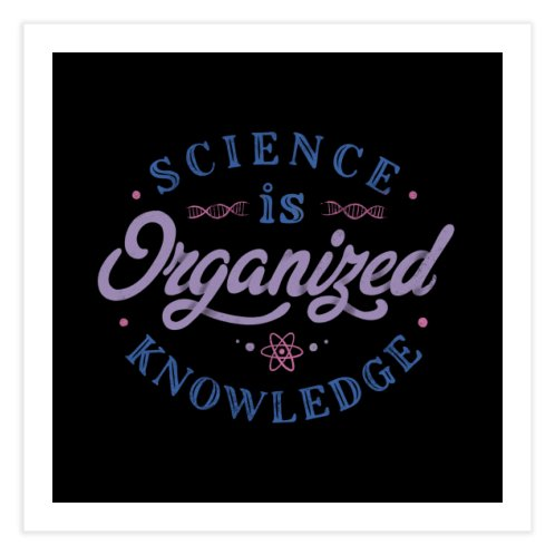 image for Science Is Organized Knowledge