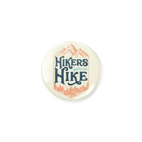 image for Hikers Gonna Hike