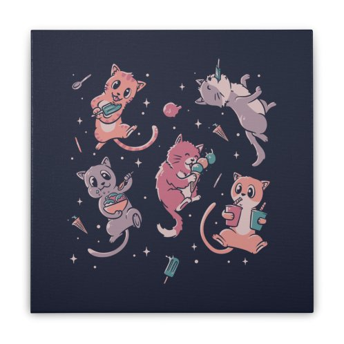 image for Ice Cream Cats