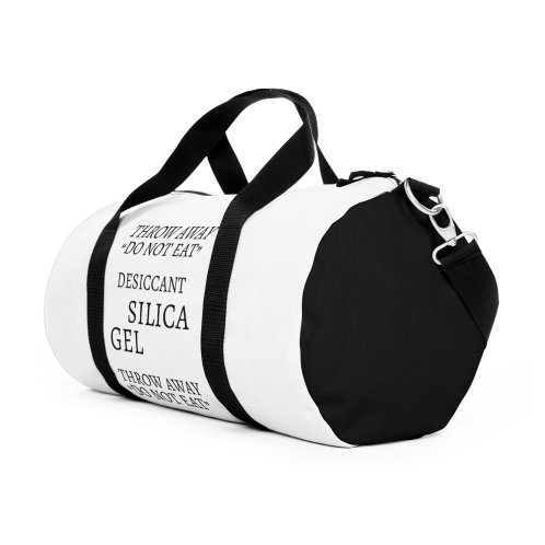 image for Silica Gel