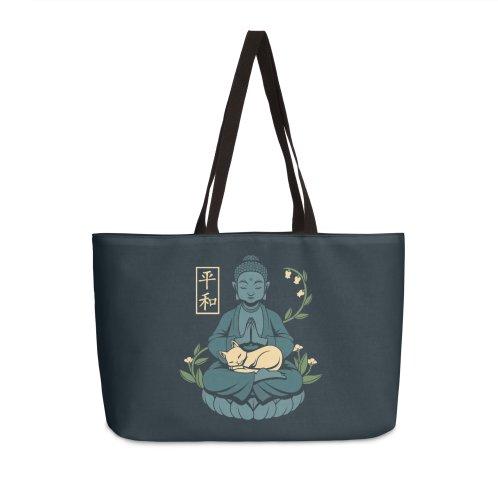 image for Cat Meditation Buddhism Buddha